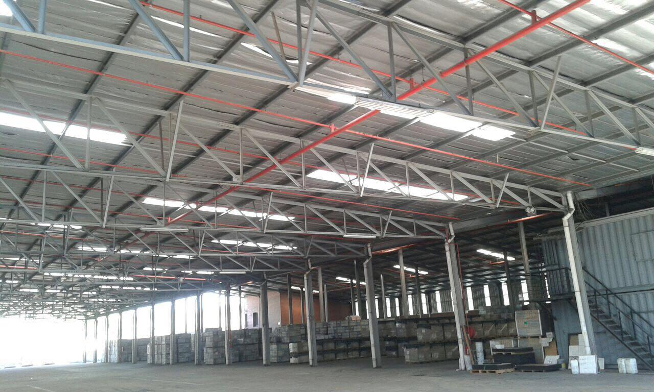 Africa Steel